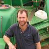 Lockhart grain grower David Gooden has been awarded a 2010 Nuffield Scholarship, sponsored by the Grains Research and Development Corporation.