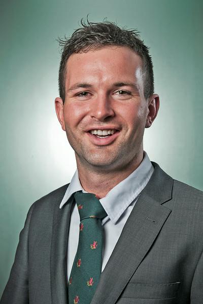 Antony Vagg