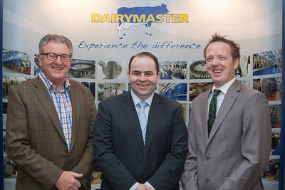 Dairymaster Session