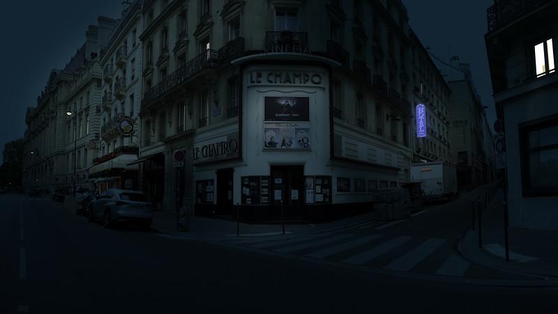 Cinéma Le Champo - 51rue des Écoles, 75005 Paris