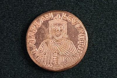 Ian Cnulle Coins