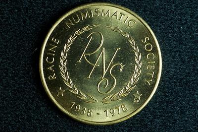 Numismatists of Wisconsin