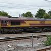 66065 0Z66 Bescot - Wembley