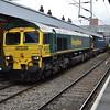 66516 4M95 Southampton - Crewe BH