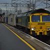 66566 4L41 Crewe BH - Felixstowe
