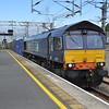 66303 4M34 Coatbridge - Daventry