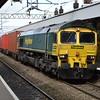 66501 4O27 Garston - Southampton