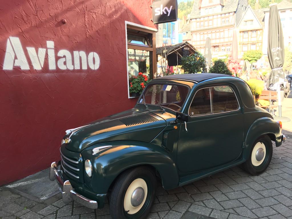 Cafe Fiat