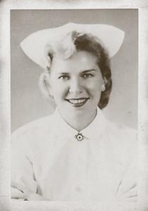 Nurse Ehop