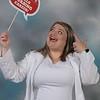 Northeast State Nurses Pinning Photo Booth