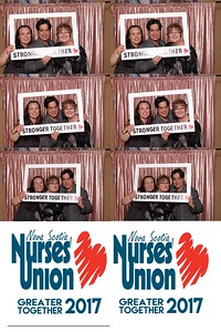 Nurses Union event 2017