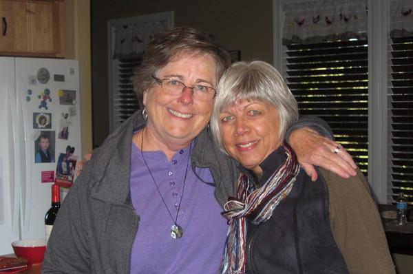 Nursing School Reunions