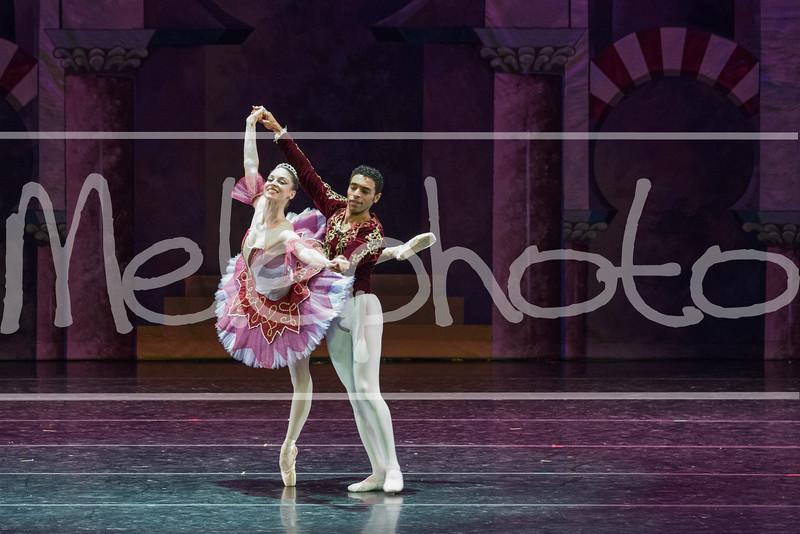 Nutcracker 2016 - Manassas Ballet Theatre