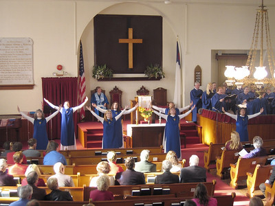 Sacred Dancers 11-20-05