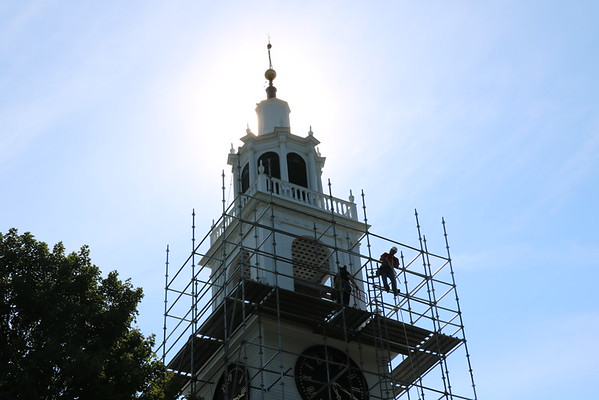 Tower Takedown - Day 3 Aug 17 2015