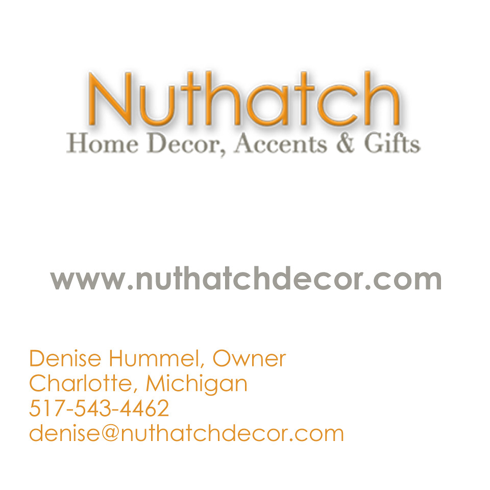 Nuthatch Decor Store