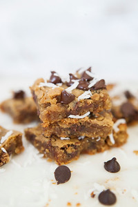 0003_NutritionTwins-chickpea-blondies-peanutbutter-honey-darkchocolate-coconut-cinnamon