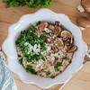 0003_NutritionTwins-savory-oats-cauliflower-kale-mushrooms-garlic-cheese