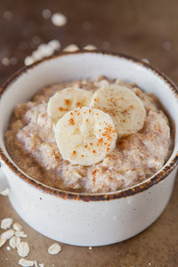 0009_NutritionTwins-cinnamon-banana-high-protein-oatmeal-cottagecheese-eggwhite