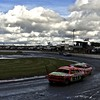 Don't miss the video.  This was an outstanding saloon car race.  It was one of the best I've seen all year.