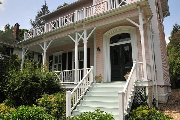 S Nyack House 1