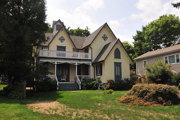 S Nyack House 5