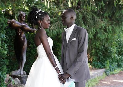 Nyatut and Choul