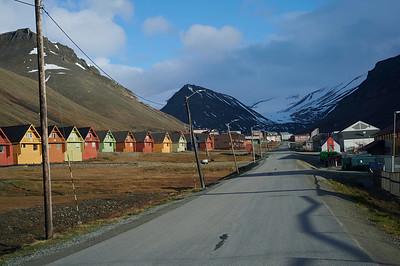 Svalbard | Foto: Geir