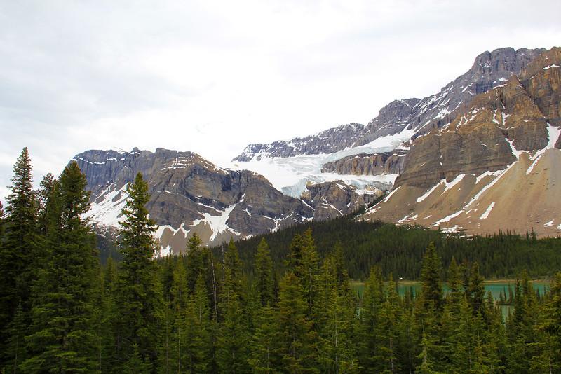 Canadian Rockies - Banff National Park - Alberta Canada