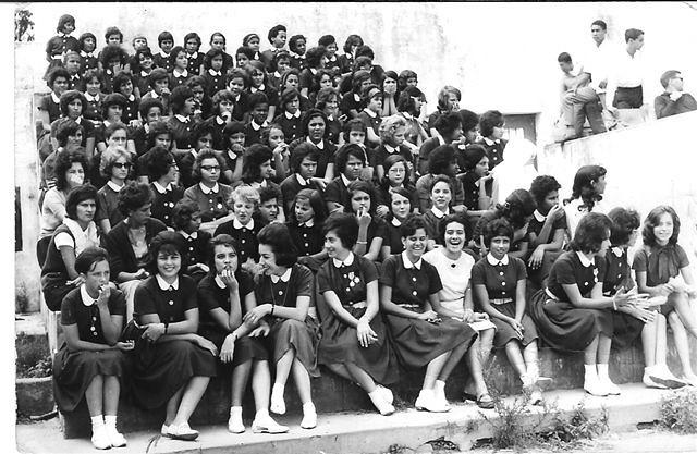 Silva Porto Colégio das Madres Né Josefa