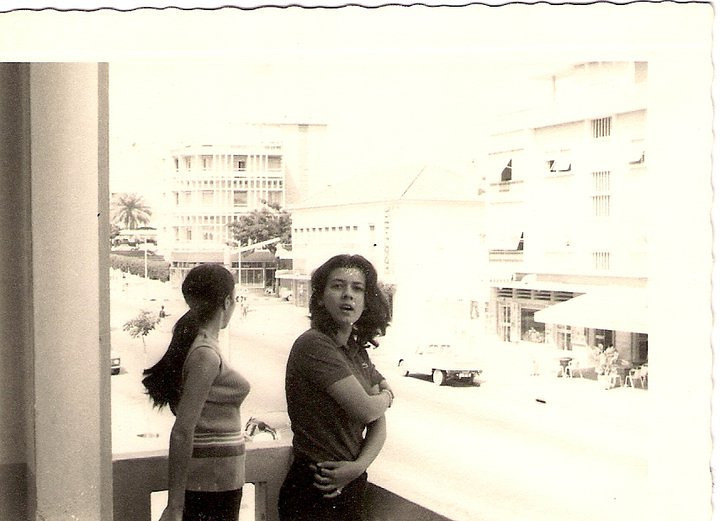 Luanda - Wanda Lourenco, Lisa Pereira