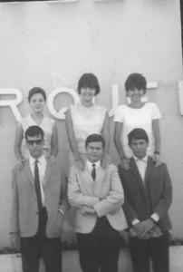 Ana Ana Maria Valente, Teresa Fontinhas, Nanda Ferreira da Silva,Luis Macedo Simões,José Manuel Pinho Barros,  Zé Tó Macedo Simões