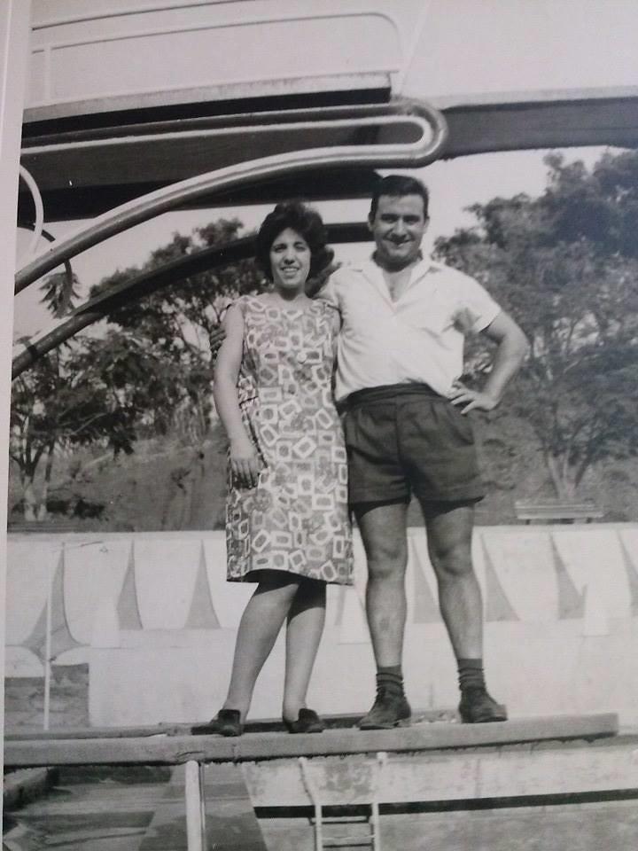 1967 - Casal Trindade
