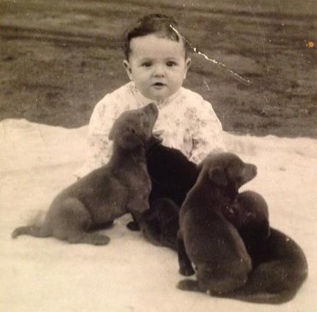 """Lena """" Norberto Guimaraes"""" com 1 ano!"""