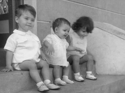 Lucapa, em 1963.