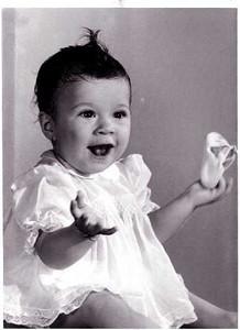 Isabel Reis ( 8 meses)