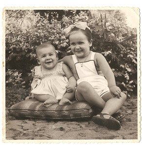 Elza e Jome', 1957