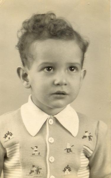Toni Dinis, 1948