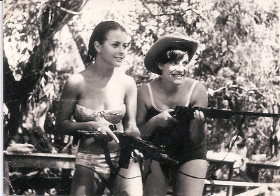 1966 - Lóvua - Lena Guimarães e São Gameiro
