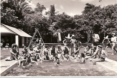 1969 malta na piscina