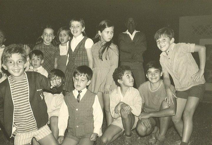 "Paula Remondes, Paulo Remondes , Nelson Ferreira, Bobocas ""Orlando Moreira"""