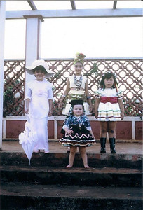 Carnaval no Luxilo