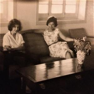 Bete Figueiredo Antunes e Zeca Cardoso