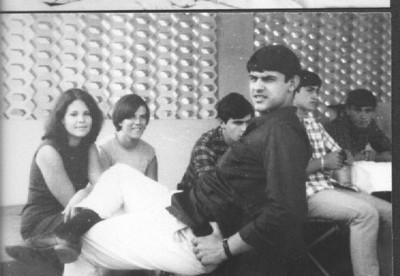 Chico Braziel, Bina Pereira, Luisa Santos, Mario Sousa, Jorge Pinto Soares