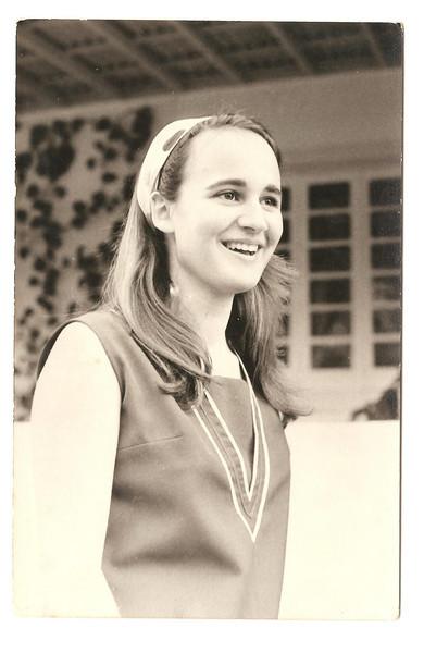 Elza, 1968