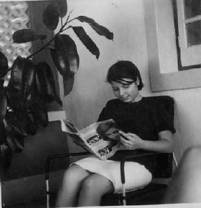 Anita Pereira