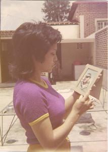 Lisa Pereira Santos