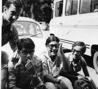 Luis Duarte, Toy Soares, Vanda Lourenco e Teresa Caetano