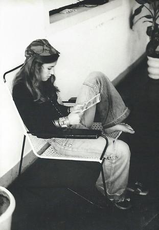 Teresa Aparicio