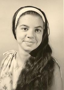 Lisa Teixeira